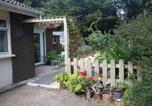 Location vacances Glendalough - Grove lodge-2