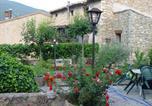 Location vacances Guixers - Casa Rural Cal Farragetes-3