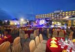 Hôtel Padang - Pangeran Beach Hotel-2