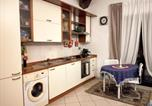 Location vacances Vaglia - Apartment with one bedroom in Borgo San Lorenzo with furnished balcony-2