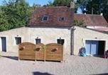 Location vacances Goulet - Au Petit Bezion-1