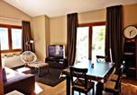 Location vacances  Andorre - Miriam Confort Penthouse-2