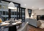 Location vacances Melbourne - Staycentral on Little Collins-1