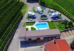 Camping Bled - Camping Saksida-2
