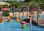 Camping Roquebrune-sur-Argens - Camping Leï Suves-4
