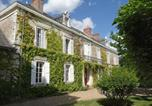 Location vacances Challain-la-Potherie - Holiday Home Langevine-4