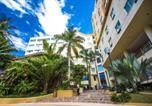 Hôtel Port-au-Prince - Hotel Royal Oasis-3