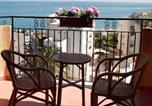 Hôtel Giardini-Naxos - Hotel Villa Linda-3