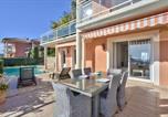 Location vacances Mandelieu-la-Napoule - Sublime Villa Vue Mer Avec Piscine-2