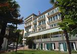 Hôtel Paradiso - Continental Parkhotel-1