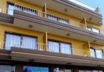 Hôtel Les Iles Canaries - Hotel Tejuma-1