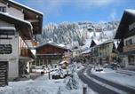 Location vacances Les Gets - Chalet Route des Chavannes-3