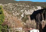 Location vacances Oña - Posada la Torre de Herran-1