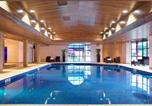 Hôtel Lamesley - Newcastle Gateshead Marriott Hotel Metrocentre-1