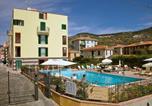 Location vacances Borgio Verezzi - Apartment Borgio Province of Savona 1-1