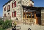 Hôtel Assier - Ecuries de Saint Maurice-1