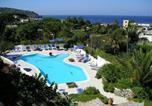 Hôtel Casamicciola Terme - Hotel Parco Conte-1