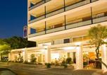 Hôtel Rhodes - Best Western Plus Hotel Plaza-1