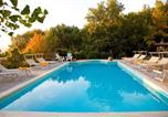 Location vacances Stia - Villa Le Balze Tuscany, private pool, property fenced, pet allowed.-4