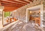 Location vacances Valldemossa - Can Toro-4