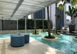 Location vacances  Singapour - Mccallum Residences-1