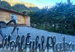 Location vacances Sölden - Chalet Prantl-3
