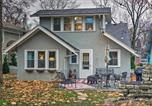 Location vacances Independence - Charming Kansas City Cottage - 5 Mi to Dtwn!-3
