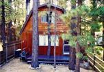 Location vacances Big Bear City - A Charming Cabin by Big Bear Cool Cabins-2