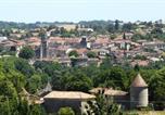 Hôtel Gers - Vvf Villages « Pays du Gers » Mauvezin-1