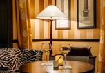 Hôtel Küsnacht - Small Luxury Hotel Ambassador Zurich-4