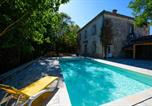 Location vacances Galargues - La vie de Chateau-2
