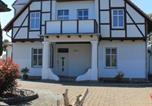Location vacances Koserow - Villa Mignon - Apartment Rot-2