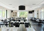 Hôtel Dorsten - Beisenbusch Hotel & Restaurant-3