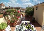 Hôtel Ville métropolitaine de Florence - Hotel Bijou-1