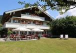 Hôtel Reit im Winkl - Deva Villa Mittermaier