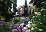 Hôtel Ettlingen - Villa Hammerschmiede-1