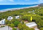 Location vacances Urangan - 18 Naiad Court - Rainbow Shores, Modern Beach House, Walk to Beach-4