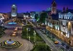 Location vacances Minsk - Aparton Home-1