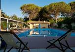 Hôtel Province d'Oristano - Is Benas Country Lodge-1