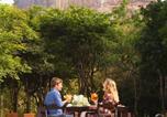 Hôtel Sigirîya - Hotel Sigiriya-3