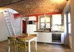 Location vacances Turin - Loft San Salvario-1