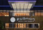 Hôtel Fuzhou - Pullman Fuzhou Tahoe-2