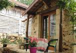 Location vacances Calès - La P'tite Auberge du Fournier-3