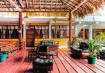 Hôtel Cozumel - Hotel Bello Caribe-4