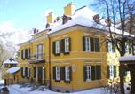 Hôtel Mallnitz - Villa Solitude-1