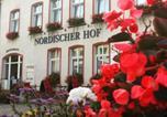 Hôtel Lüssow - Nordischer Hof-1