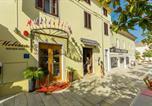 Hôtel Istria - Boutique Hotel Melissa-4