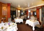 Hôtel Malmedy - Albert 1er-1