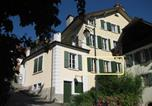Location vacances Corseaux - Apartment Montreux center 5 min from the lake-2