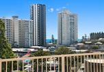 Location vacances Tugun - Pinnacle Unit 3 - Central Coolangatta Apartment with 3 bedrooms-1